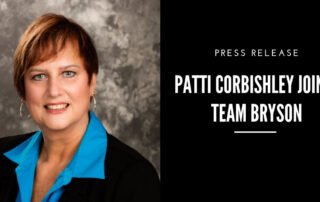 Insurance Business specialist Patti Corbishley joins team Bryson