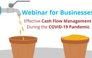 Webinar for Business Effective Cash Flow Management During the Covid-19 Pandemic