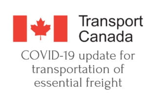 HOS covid-19 update for transportation of essential freight