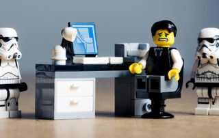 lego manager concerned for employee practices liability insurance