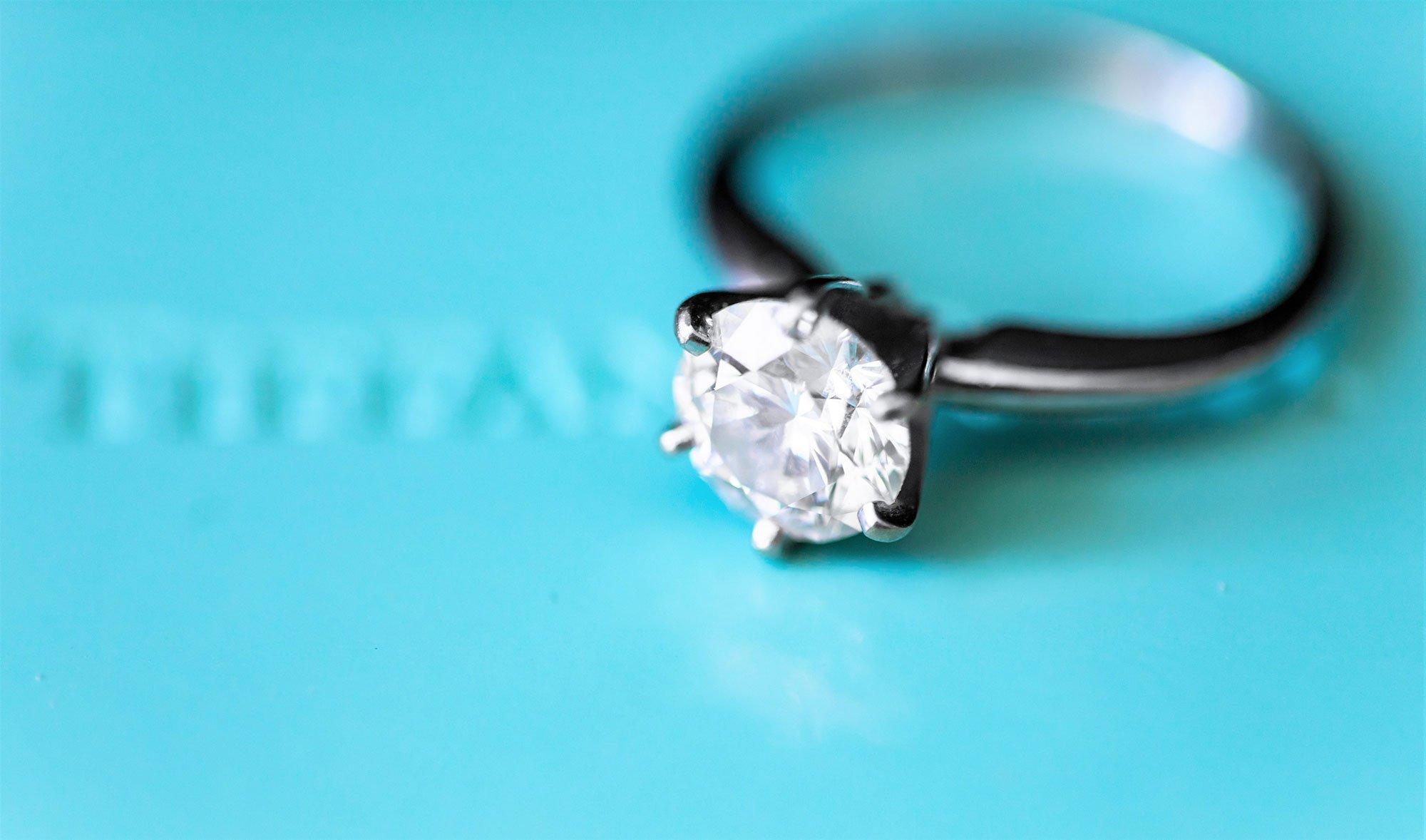 Jewellery Engagement Ring Insurance Bryson Insurance Personal Business Transportation