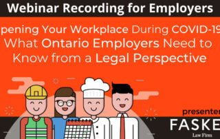Opening your workplace during covid-19