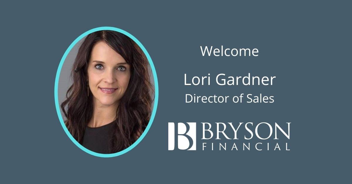Lori Gardner of Bryson Insurance