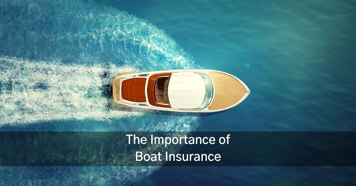 Boat Insurance on Lake Ontario