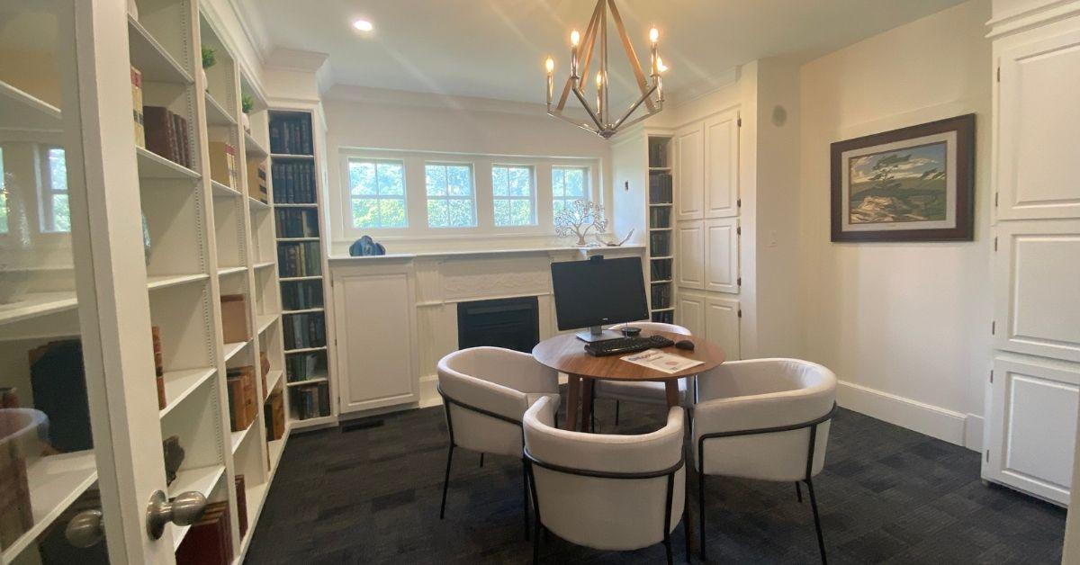 Bryson Office Room 2
