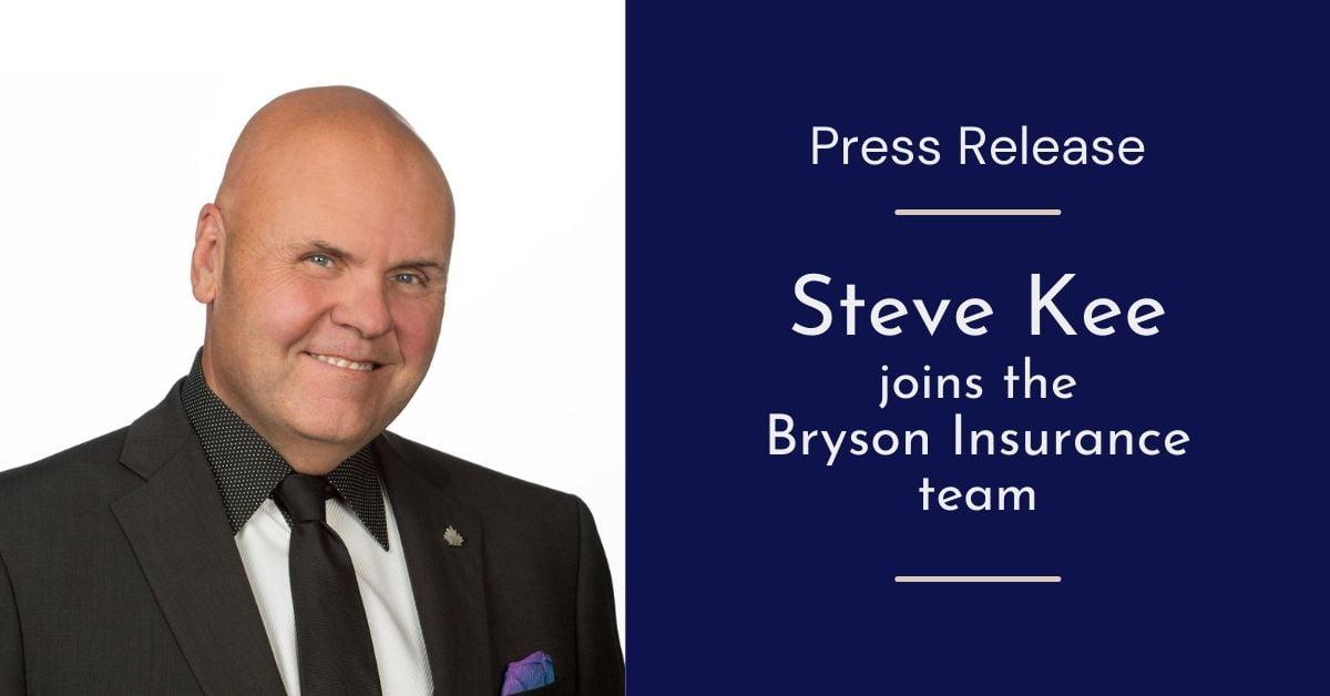 Steve Kee Headshot Bryson Insurance